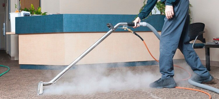Commercial Cleaning at Denver Cleaning Service Company